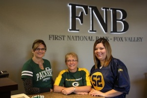 FNB-Fox Valley, Fox Valley Community